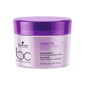 Smooth Perfect Schwarzkopf Professional BC Keratin Smooth Treatment 200 ml
