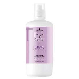 Smooth Perfect Schwarzkopf Professional BC Keratin Smooth Treatment 750 ml
