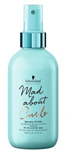 Schwarzkopf Professional Mad About Curls Quencher Oil Milk 200 ml