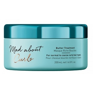 Schwarzkopf Professional Mad About Curls Butter Treatment 200 ml