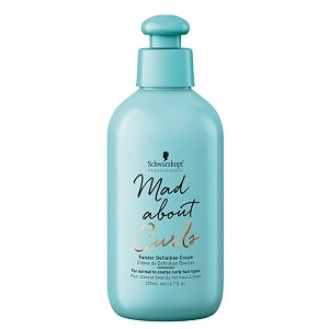 Schwarzkopf Professional Mad About Curls Twister Definition Cream 200 ml