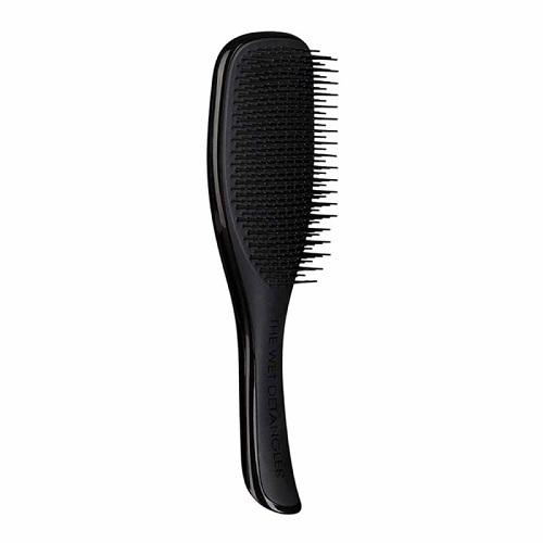 Wet Detangler Tangle Teezer Wet Detangler Midnight Black Hairbrush