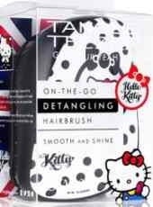 Tangle Teezer Compact Styler Hello Kitty Black Hairbrush