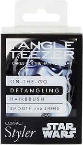 TANGLE TEEZER Tangle Teezer Compact Styler Brush Star Wars Stormtrooper