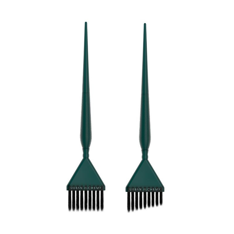 Urban Alchemy Opus Summum Omni Brush Set 3ks