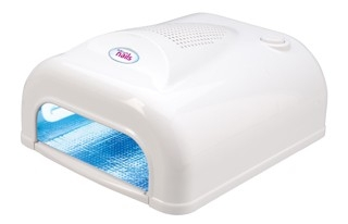 Manikúra/Pedikúra Sibel Nails Quick UV Dryer UV-lampa na nechty