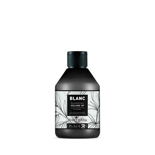 Black Professional Line Blanc Volume Up Shampoo 300 ml