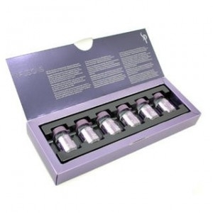 Wella SP Volumize Infusion 6 x 5 ml