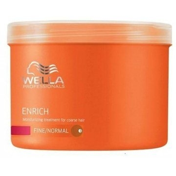 Wella Professionals Enrich Mask Fine / Normal 500 ml