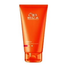 Wella Professionals Enrich Conditioner Coarse 200 ml