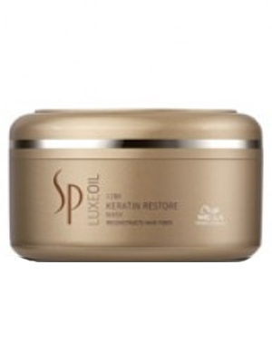Akcia Wella SP Luxe Oil Keratin Restore Mask 150 ml
