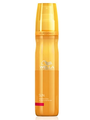 Ochrana pred slnkom Wella Professionals Sun Protection Spray 150 ml