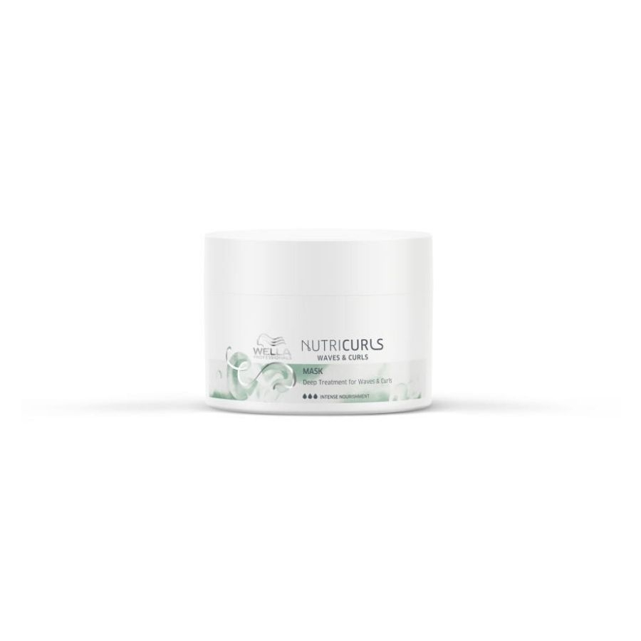 Nutricurls Wella Professionals Nutricurls Waves & Curls Mask 150 ml