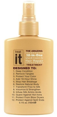FREEZE IT Freeze It Amazing Leave-In 12 in One Hair Treatment 150 ml